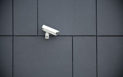 Kamerový systém nebo fyzická ochrana?